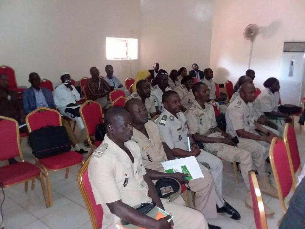 atelier national de lancement du nouveau cadre juridique au niger